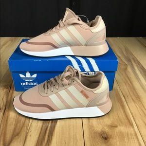 Women's Adidas Originals N-5923 running shoes sz 8